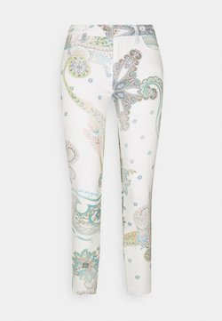 Desigual - PANT CANTON - Jeans Skinny Fit - white