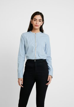 Mos Mosh - Damen Maggie - Camicia - light blue