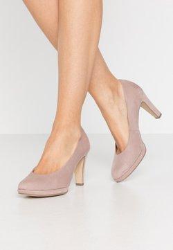 Gabor - High Heel Pumps - antik rosa