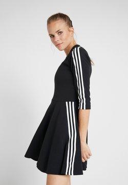 adidas Performance - DRESS - Vestido ligero - black