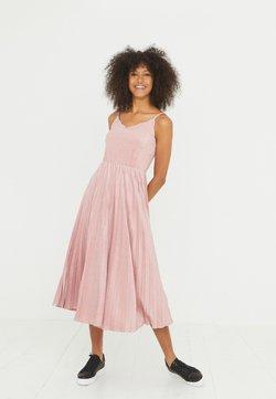 Oliver Bonas - Cocktailkleid/festliches Kleid - pink