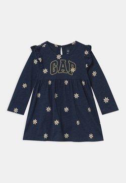 GAP - ARCH - Vestido ligero - blue