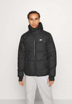 Tommy Hilfiger - INSULATION JACKET - Verryttelytakki - black