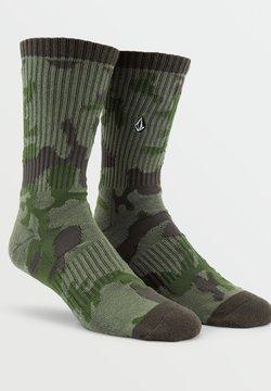 Volcom - Socken - army