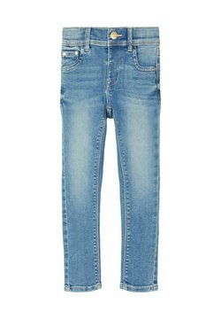 Name it - Jeans Skinny Fit - light blue denim