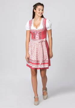 Stockerpoint - Dirndl - pink