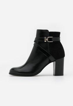 Jonak - DURWIN - Ankle Boot - noir