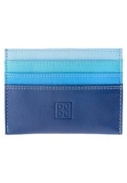 DUDU - SVALBARD - Visitenkartenetui - blue