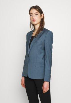 Filippa K - SASHA COOL - Żakiet - blue grey