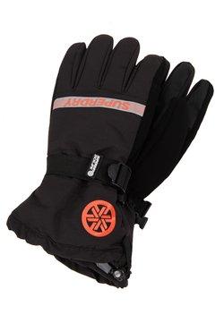 Superdry - ULTIMATE SNOW RESCUE GLOVE - Fingerhandschuh - onyx black