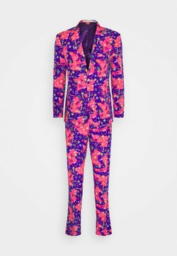 OppoSuits - THE FRESH PRINCE SET - Anzug - miscellaneous
