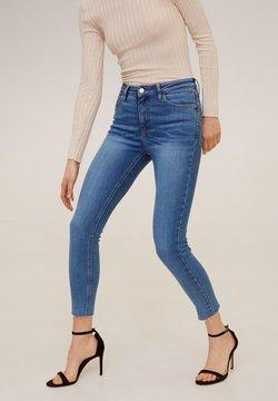 Mango - ISA - Jeans Skinny Fit - mid blue