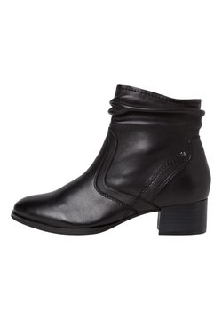 Jana - STIEFELETTE - Ankle Boot - black