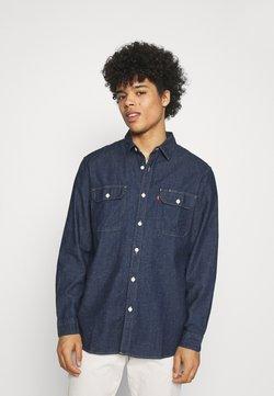 Levi's® - JACKSON WORKER - Shirt - dark indigo