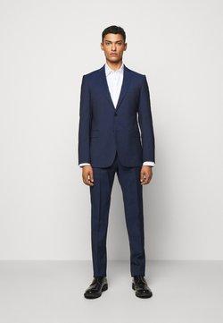 Emporio Armani - SUIT - Costume - dark blue