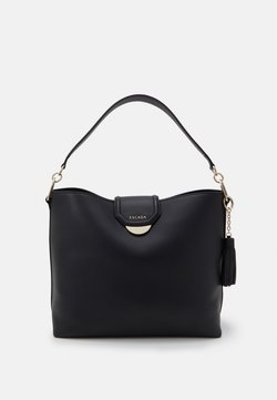 Escada Sport - SHOULDER BAG - Torba na zakupy - black