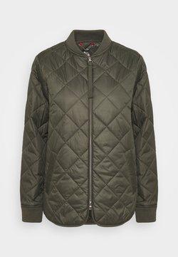 s.Oliver - Bomber Jacket - khaki