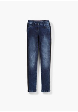 s.Oliver - REGULAR FIT - Slim fit jeans - dark blue