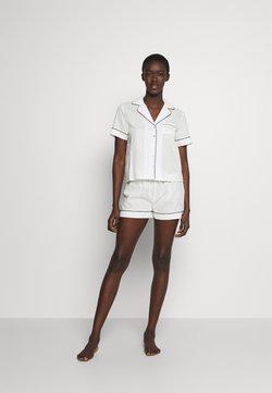 Anna Field - SET - Pyjama - white