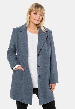 Ulla Popken - Manteau classique - royal blue