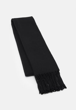 Monki - GRETA SCARF - Écharpe - black
