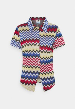 M Missoni - CAMICIA - Hemdbluse - multicoloured