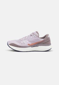 Saucony - TRIUMPH 18 - Zapatillas de running neutras - lilac/copper
