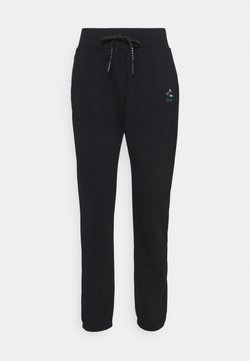 Replay - ROSE COLLECTION PANTS - Jogginghose - black