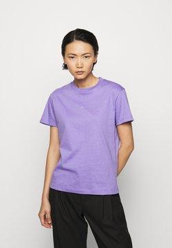 Holzweiler - SUZANA - T-shirt print - purple