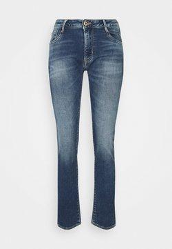 Le Temps Des Cerises - Relaxed fit jeans - blue