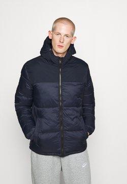 Jack & Jones - JJDREW  - Winter jacket - navy blazer