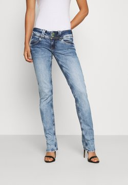 Pepe Jeans - VENUS - Jeans Slim Fit - denim