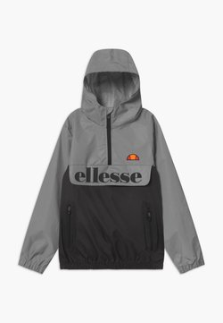 Ellesse - BOCCON REFLECTIVE  - Windbreaker - silver