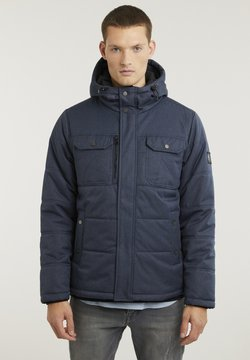 CHASIN' - Winterjacke - blue