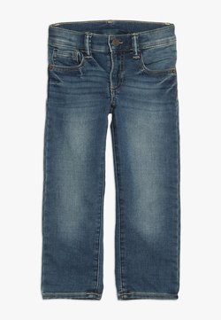 GAP - TODDLER BOY - Slim fit jeans - medium wash