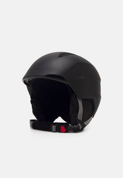 Alpina - Helm - black matt