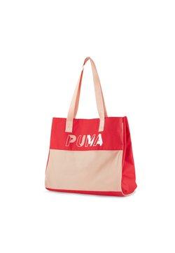 Puma - Sporttasche - poppy red