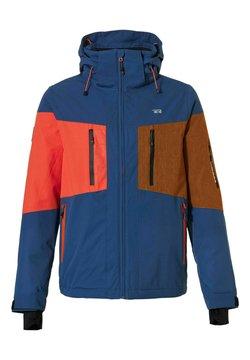 Rehall - BUZZ-R - Snowboardjacke - blue