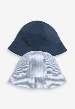 Next - Hut - dark blue