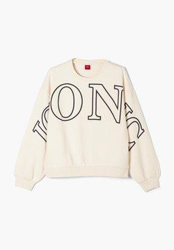 s.Oliver - Sweater - ecru