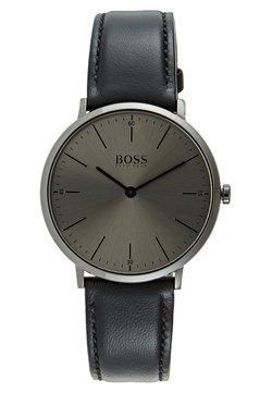 BOSS - HORIZON - Uhr - schwarz