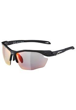 Alpina - Twist  - Sportbrille - black matt (a8590.x.31)