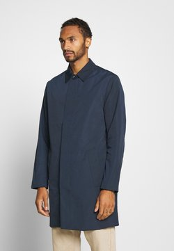 Calvin Klein Tailored - RAINCOAT - Regnjakke / vandafvisende jakker - blue