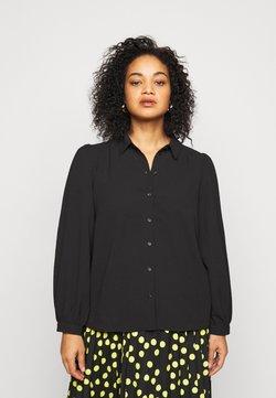 Vero Moda Curve - VMAYA - Skjorte - black