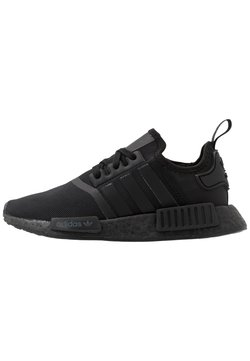 adidas Originals - NMD R1 - Sneakersy niskie - core black