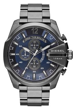 Diesel - MEGA CHIEF - Montre à aiguilles - grey