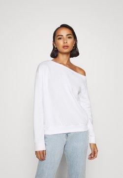 Even&Odd Petite - Sweater - white