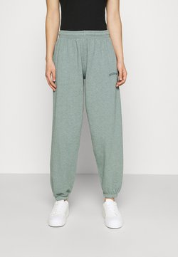 BDG Urban Outfitters - PANT - Jogginghose - teal
