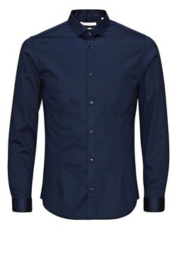 Jack & Jones - Businesshemd - navy blazer