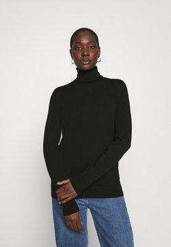 ARKET - Sweter - black dark